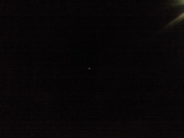 皆既月食を撮影してみた